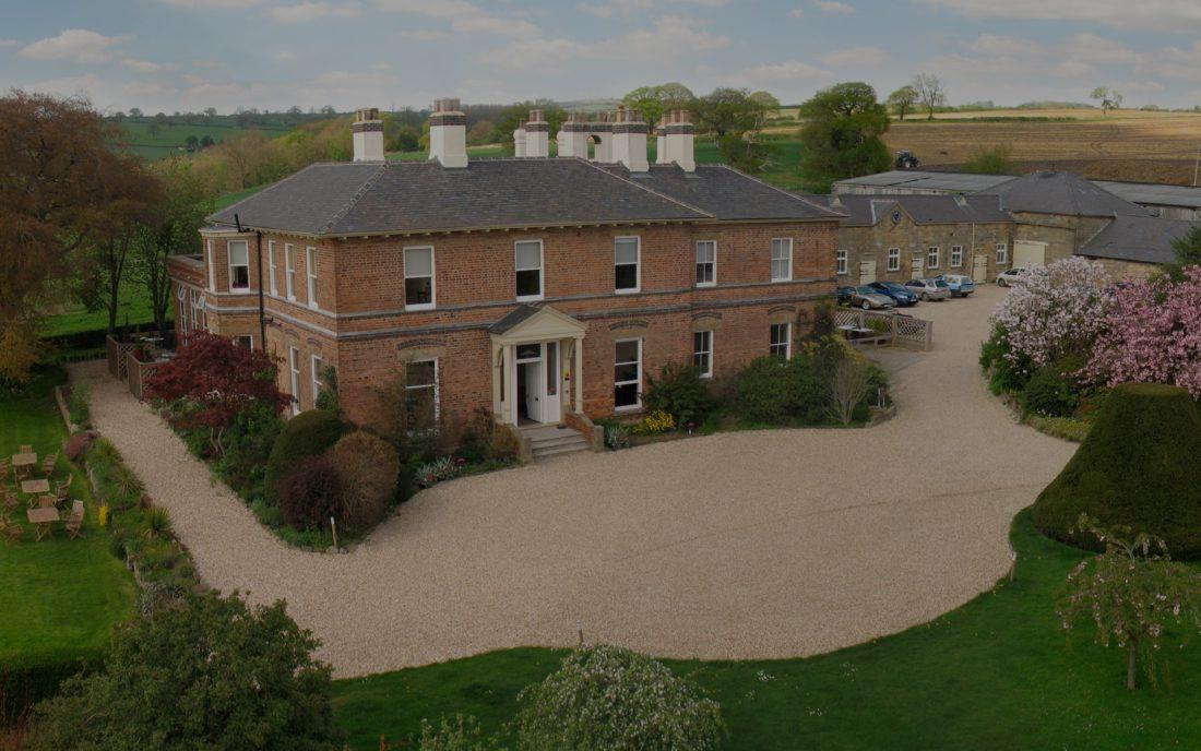 Derbyshire's Premier Wedding Venue