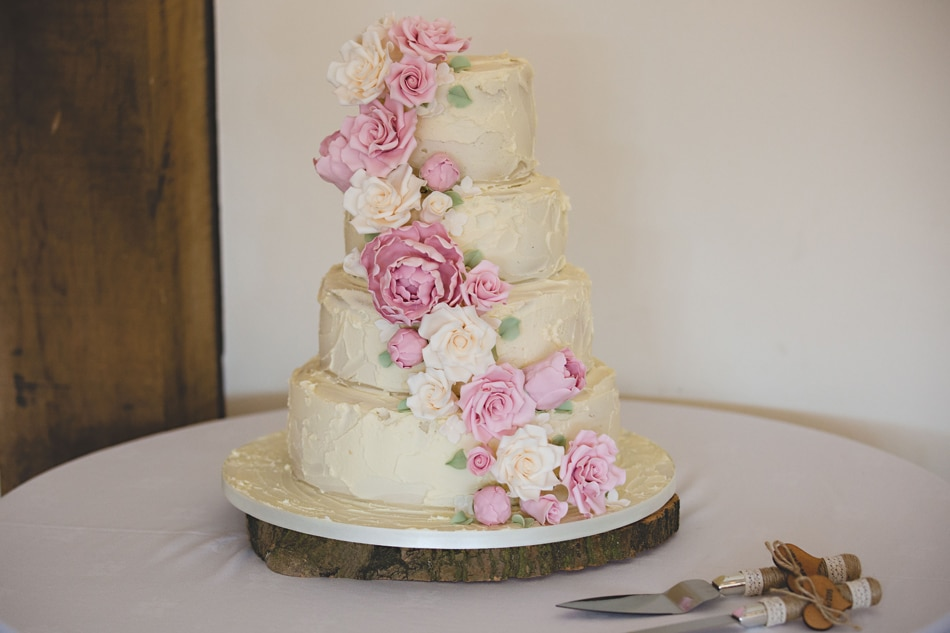 Top Wedding Cake Trends For 2016